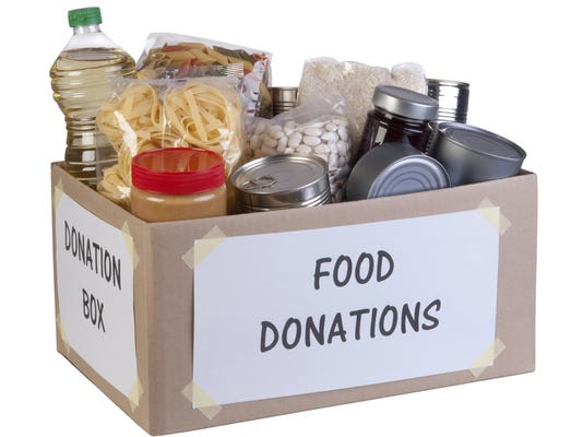 CLR-Presto food_donations