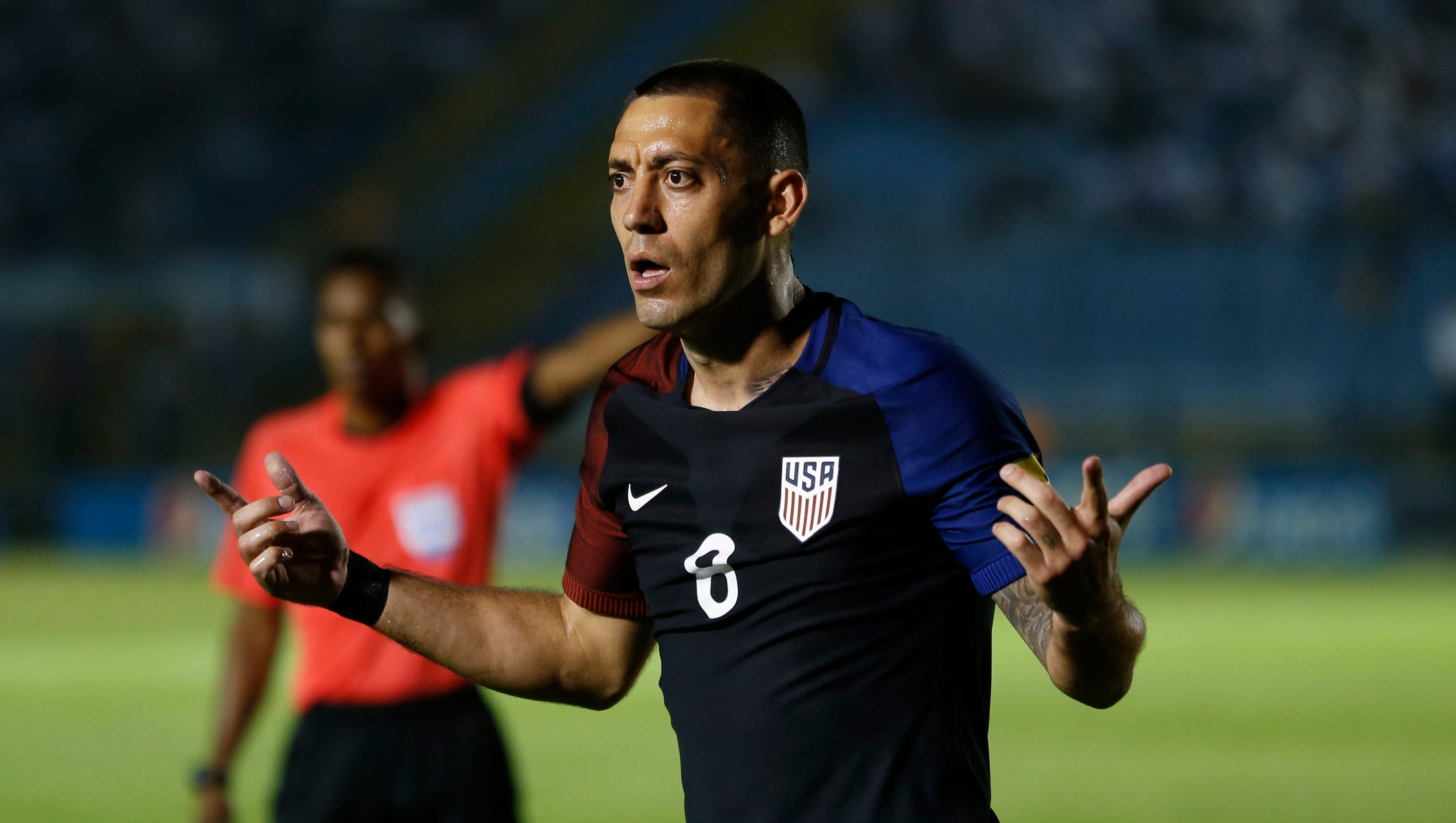 U.S. suffers embarrassing World Cup qualifying loss in ...