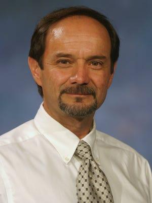 Marc Escareno