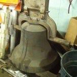 PHOTOS: Gloucester City rings historic church bell