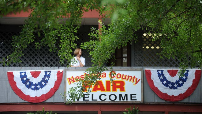 Neshoba County Fair