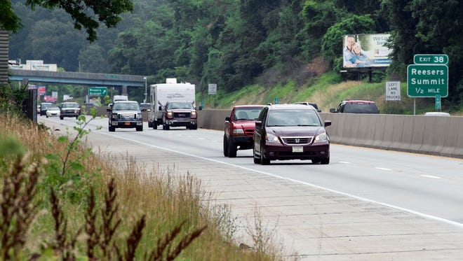 A record number of drivers are expected to travel during Memorial Day weekend.