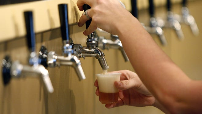 The Bier Brewery is one of the local breweries hosting Pint of Science events.