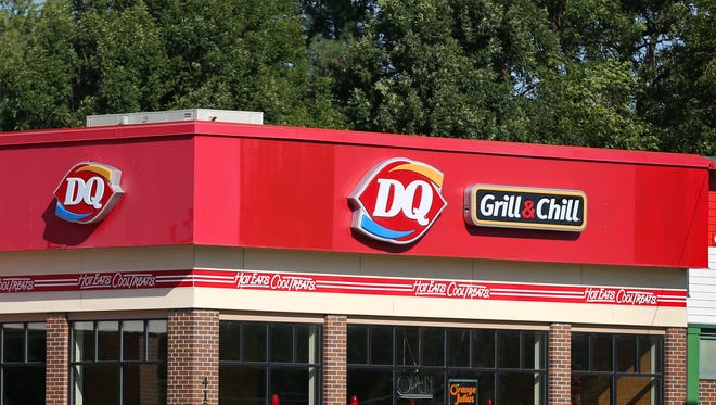 Ice cream and fast food chain Dairy Queen is the latest retailer to reveal a hack of its customer data.