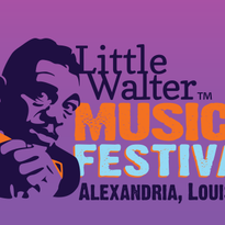 Admission to the Little Walter Music Festival is free. The festival will begin at 5:30 p.m. Friday and continue all day Saturday at the Alexandria Levee Park Amphitheatre.