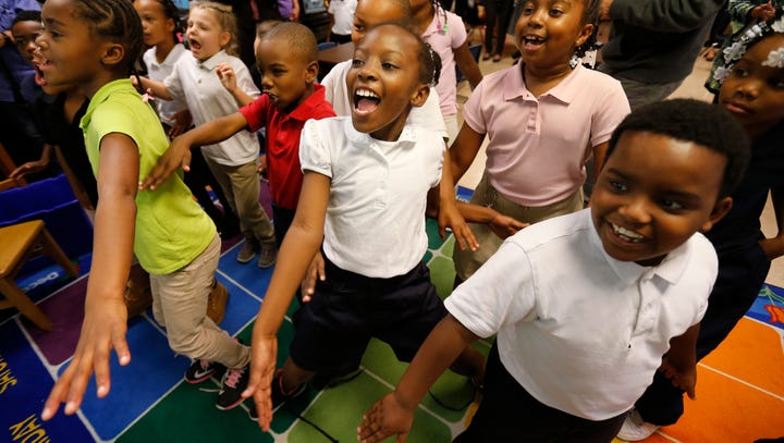 Black JCPS students tend to get novice teachers, analysis confirms