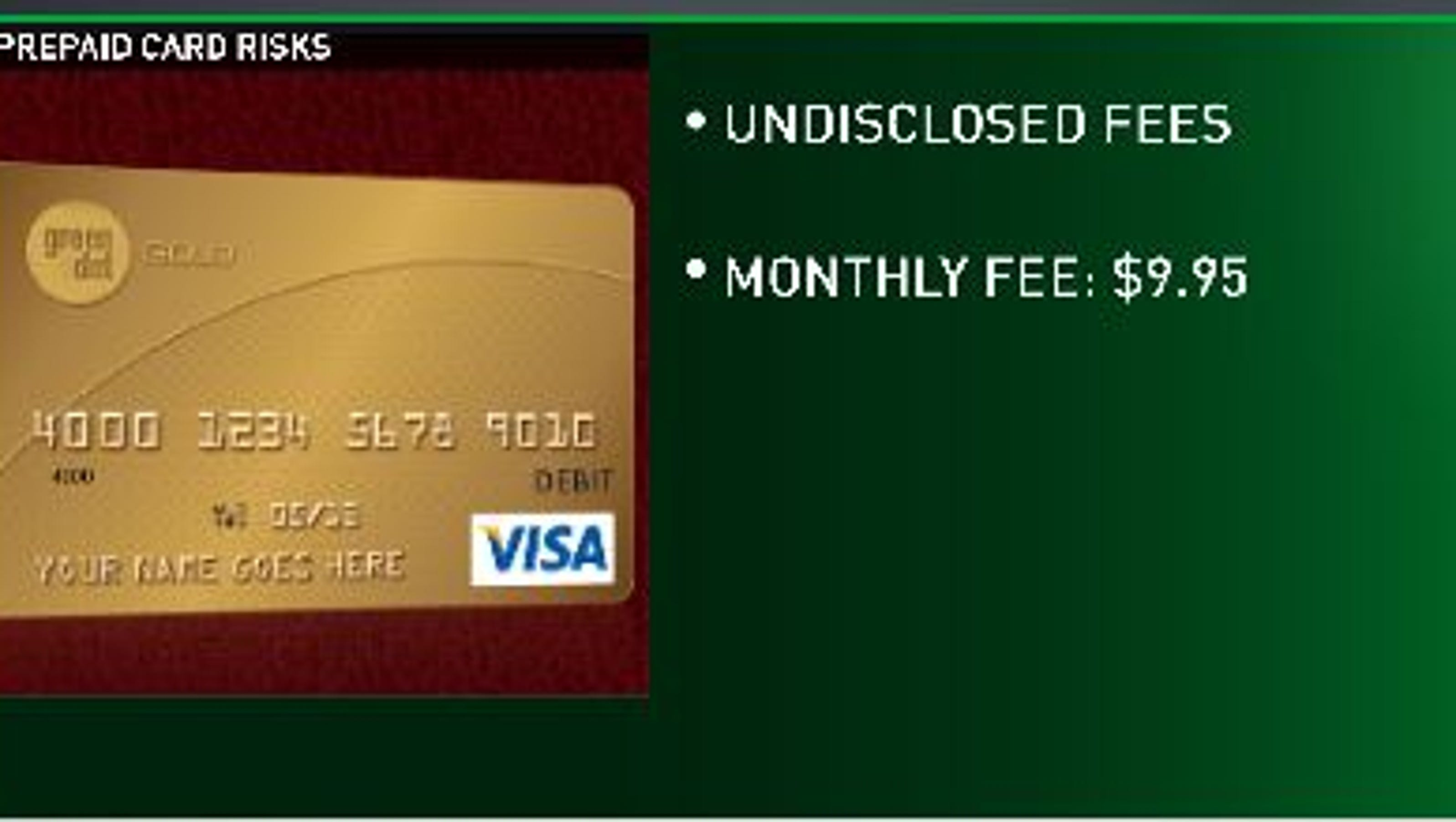 Best prepaid card for online shopping