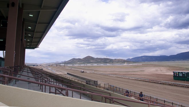 Yavapai Downs opened in Prescott Valley in 2001 and closed in 2011. New owners plan to start up horse racing there again.