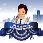Albom: Uniting families part of the spirit of S.A.Y. Detroit Radiothon