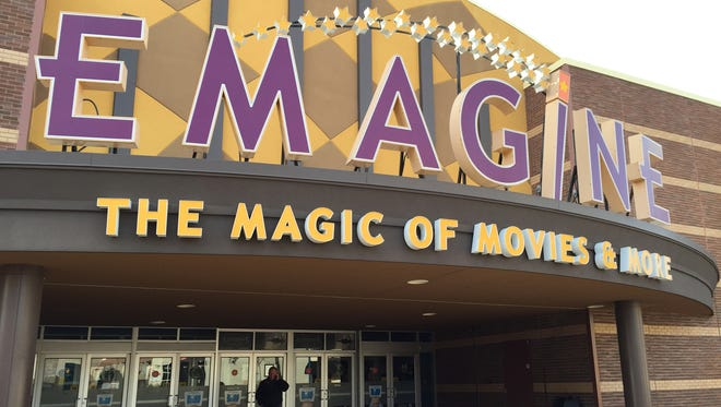 Emagine Novi will air movies in a drive-in setting beginning later this month.