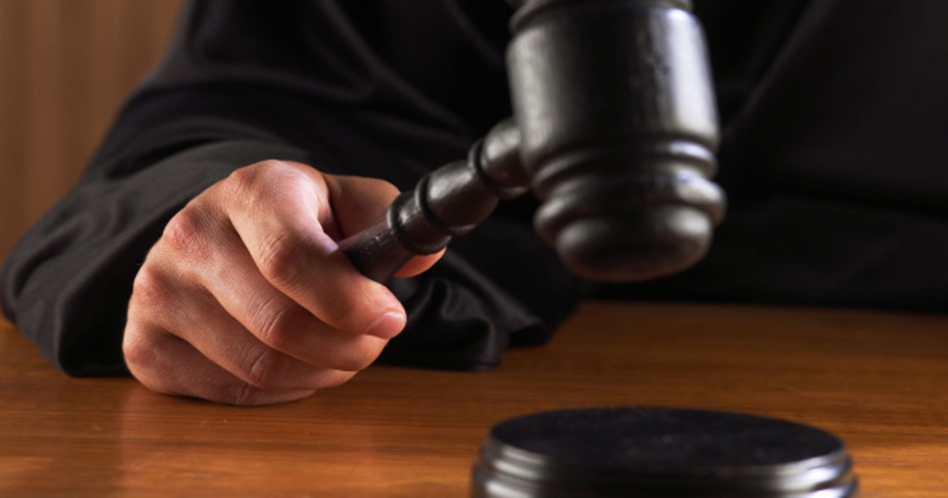 Court: Resisting reserve police officer not a crime