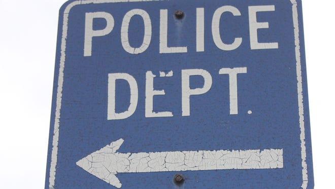 Police Dept.