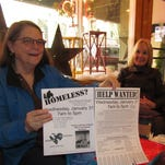 Creekside Chat: Volunteers needed for Silverton area homeless count