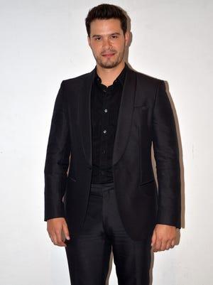 Brandon trabajó diez años en televisa, donde sumó nueve telenovelas, aunque nunca recibió la oportunidad de protagonizar, lo que lo llevó a buscar nuevos horizontes.
