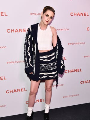 Kristen Stewart is heading to the Cannes Film Festival.