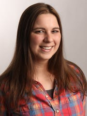 Madeline Lauria, environmental reporter, The News Journal.