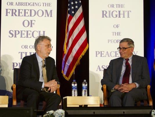 First Amendment Conference (3)