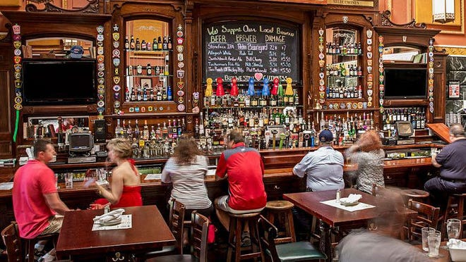 Ri Ra Irish Pub in Portsmouth has announced its closure.