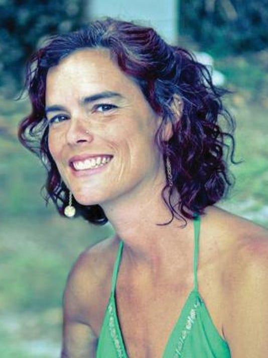 Laura Finley