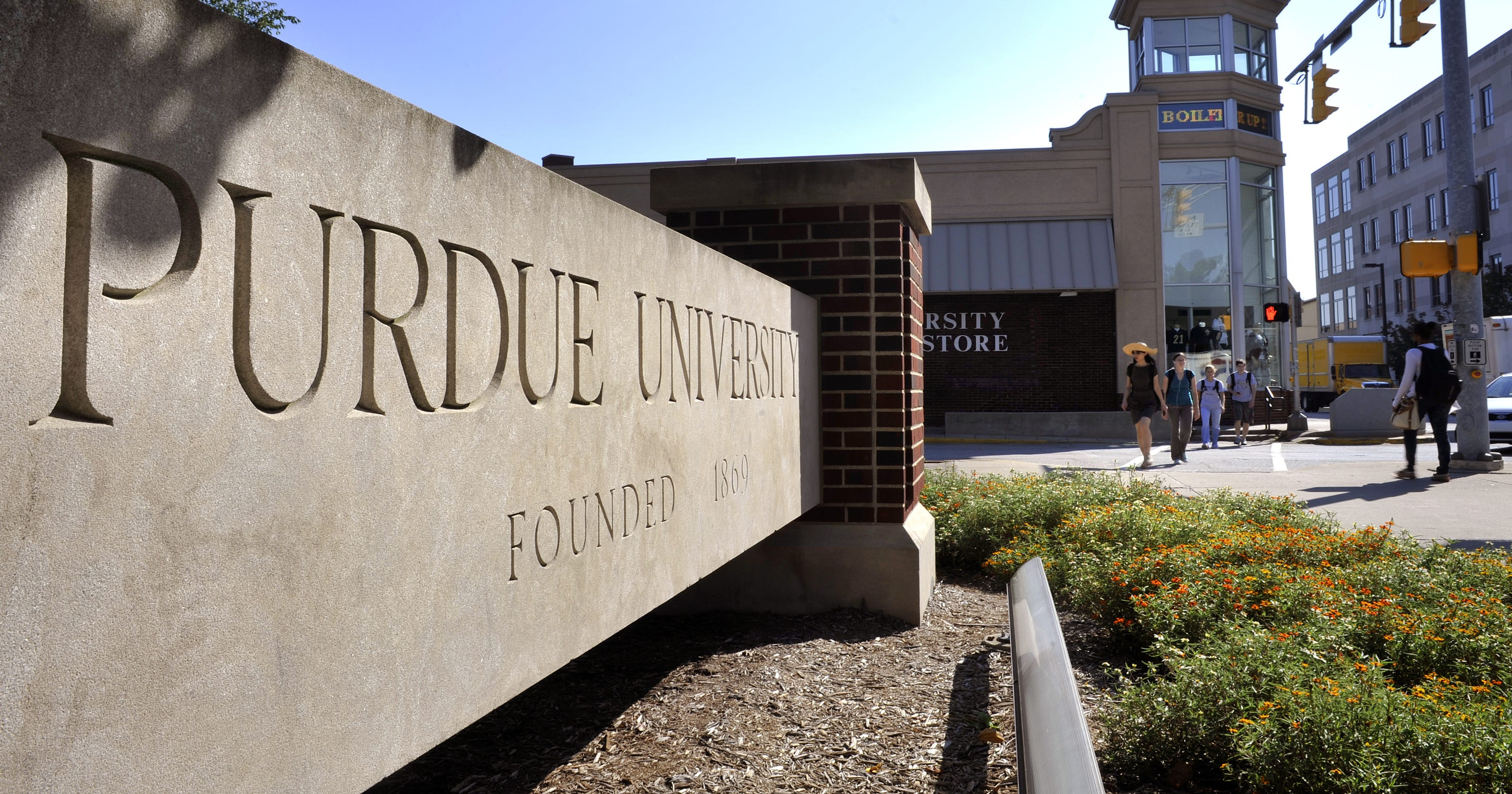 Purdue tackles cheating dilemma