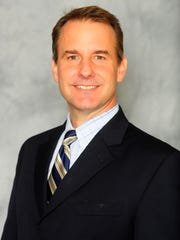 Todd M. Nisbet, master practitioner at North Highland, is the global leader of the firm's Chief Sales Officer practice.
