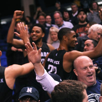 Murray's Mailbag: How will Nevada basketball finagle its scholarship situation?