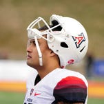 Arizona's Anu Solomon determined to make smarter decisions on, off field