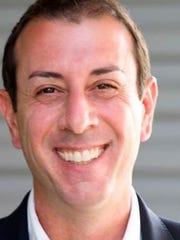 Seth Leibsohn, a radio talk show host, is chairman