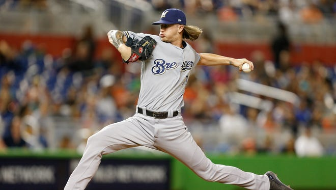 Josh Hader became one of the biggest stories at the All-Star Game, and not because he allowed a three-run homer but because of tweets from his past.