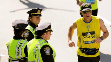 How much are marathon bombing films getting in tax credits?