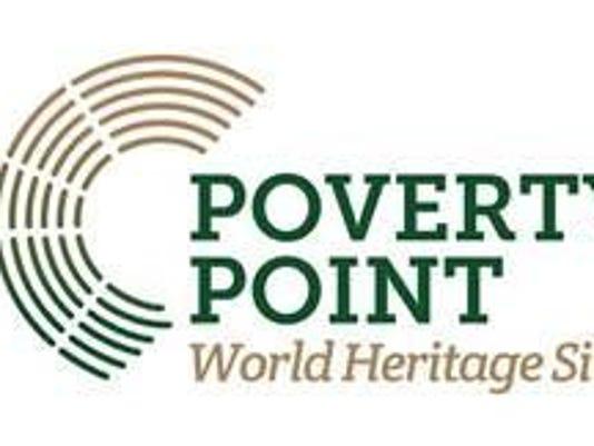 Poverty Point WHS logo
