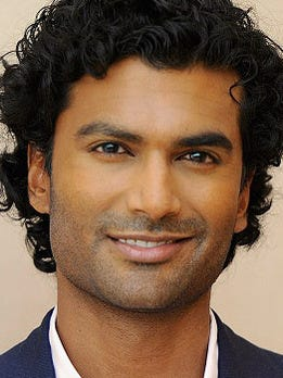 Sendhil Ramamurthy will be at The Pelham Picture House Jan. 22 for a screening of his new film, 'Brahmin Bulls,' followed by a Q&A.