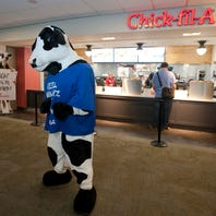 Table Settings: Chick-fil-A thanks customers with free mystery breakfast item