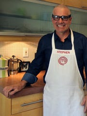 "Palm Springs resident Stephen Lee is a finalist of the sixth season of FOX television show ""MasterChef."" The show's finale will air on Wednesday, Sept. 16, 2015."