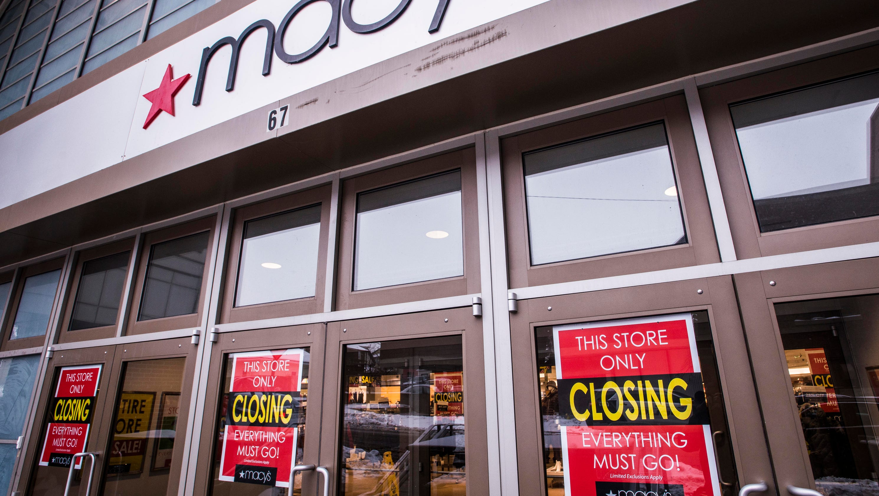 Sinex Buys Macy S Building Attached To Burlington Mall Project