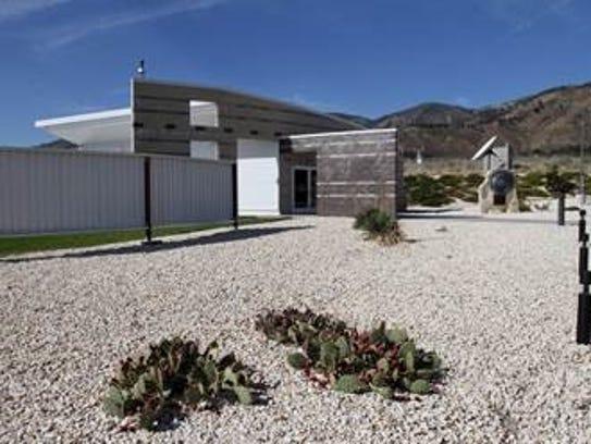 Western Nevada College.