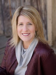 Christine Walker, superintendent of the Hueneme School
