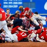 Rossview grabs first TSSAA AAA baseball state title