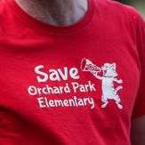 Reaction: Orchard Park Elementary in Carmel could be relocated from Home Place