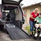 Tennessean readers give more than $19,000 to help mom get a van for special needs son