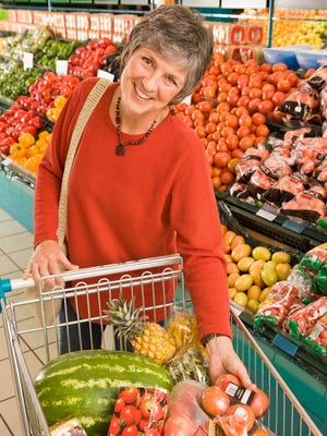 Winterizing your grocery budget.