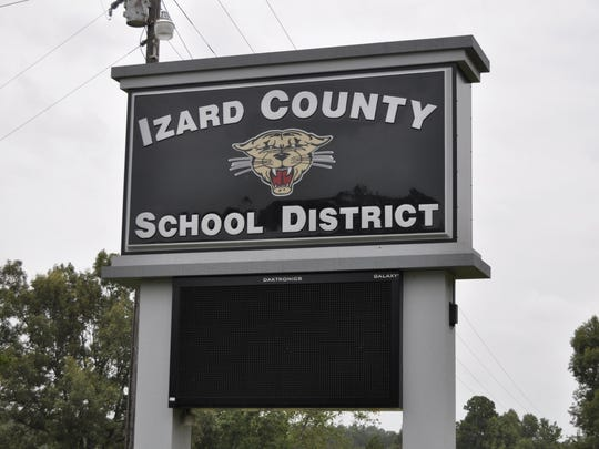 Former Izard County Consolidated fourth-grade teacher