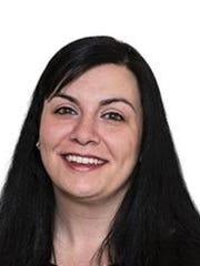 Jeanna Mastrocinque, assistant professor, criminal justice, York College of Pennsylvania.