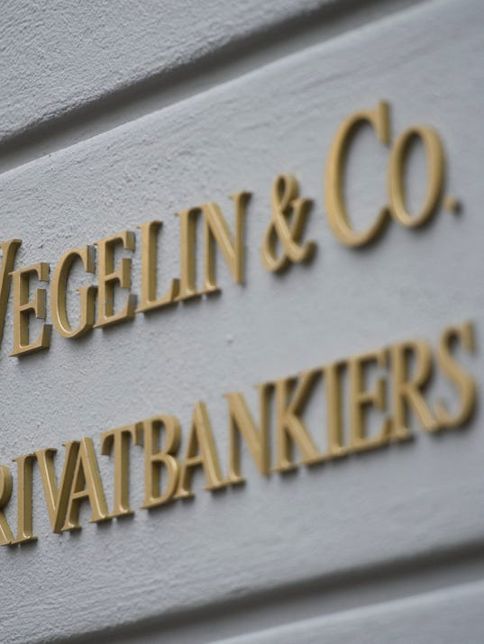 Swiss Bank investigation