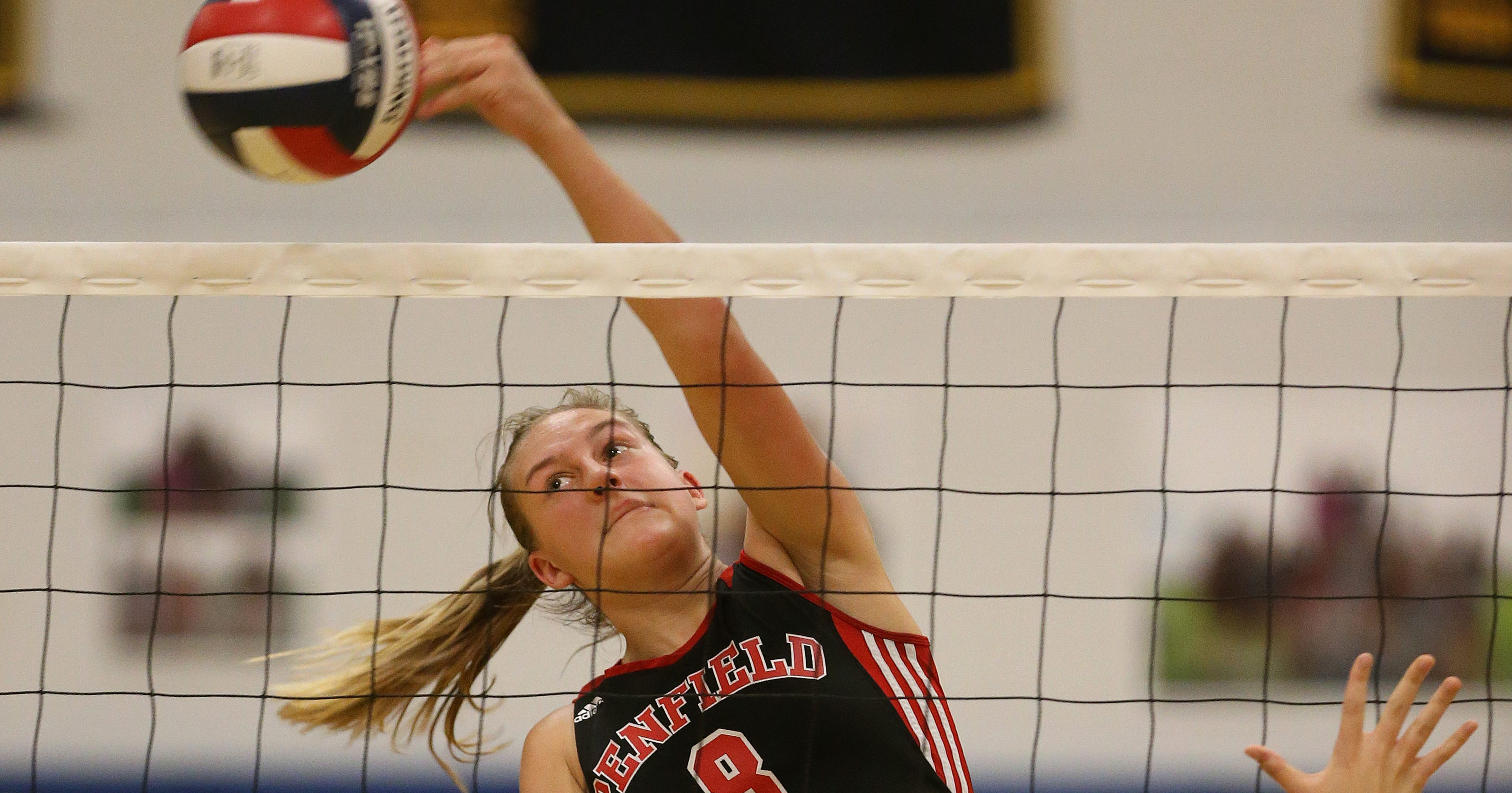 2016 All-Greater Rochester Girls Volleyball