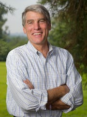 Mark Udall represented Colorado in the U.S. Senate from 2009 to 2015. He also served in the House of Representatives. He is a native Tucsonan, and his father, Mo, represented Southern Arizona in Congress.