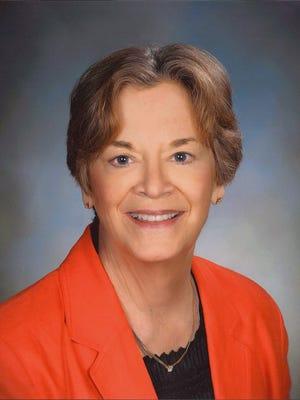 Mayor Linda Hudson City of Fort Pierce