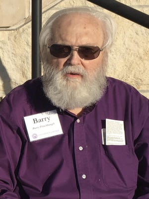 Barry Flinchbaugh