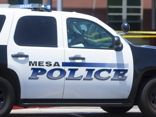 azcentral placeholder Mesa police car