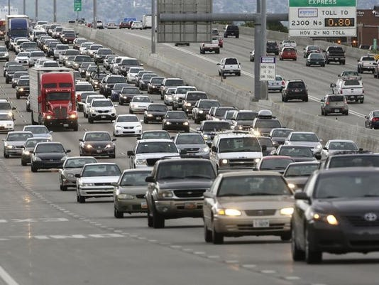 Utah Infrastructure Report Card